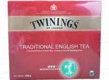 چای خارجی توینینگز