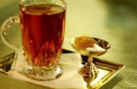 چای خارجی سالم