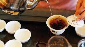 چای خارجی باروتی