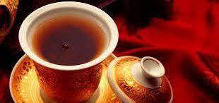 چای خارجی طبیعی
