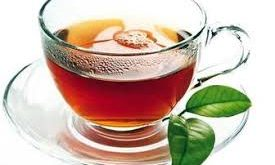 چای خارجی