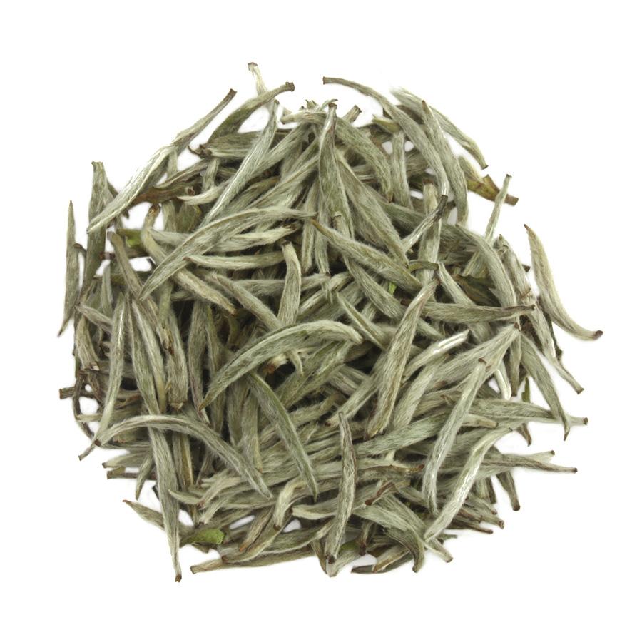 چای سفید سوزنی