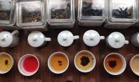 چای خارجی مرغوب