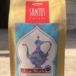 چای ماسالا سانتوس