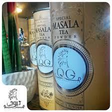 ماسالا QG