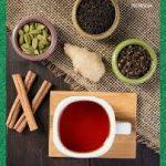 چای ماسالا لاغری