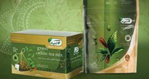 چای مهرگیاه