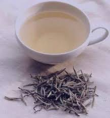 چای سفید لاغری