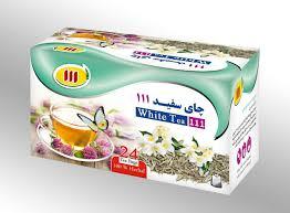 چای سفید 111