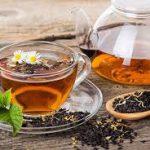 انواع چای سیلان