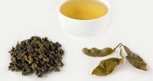 چای سبز اولانگ