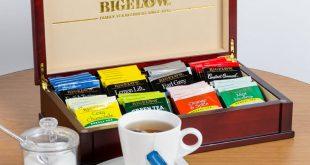 چای کیسه ای خارجی